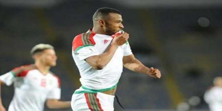 مهاجم المنتخب المغربي ينتقل إلى نادي ''هيبي فورتين'' الصيني مقابل 6 ملايين أورو