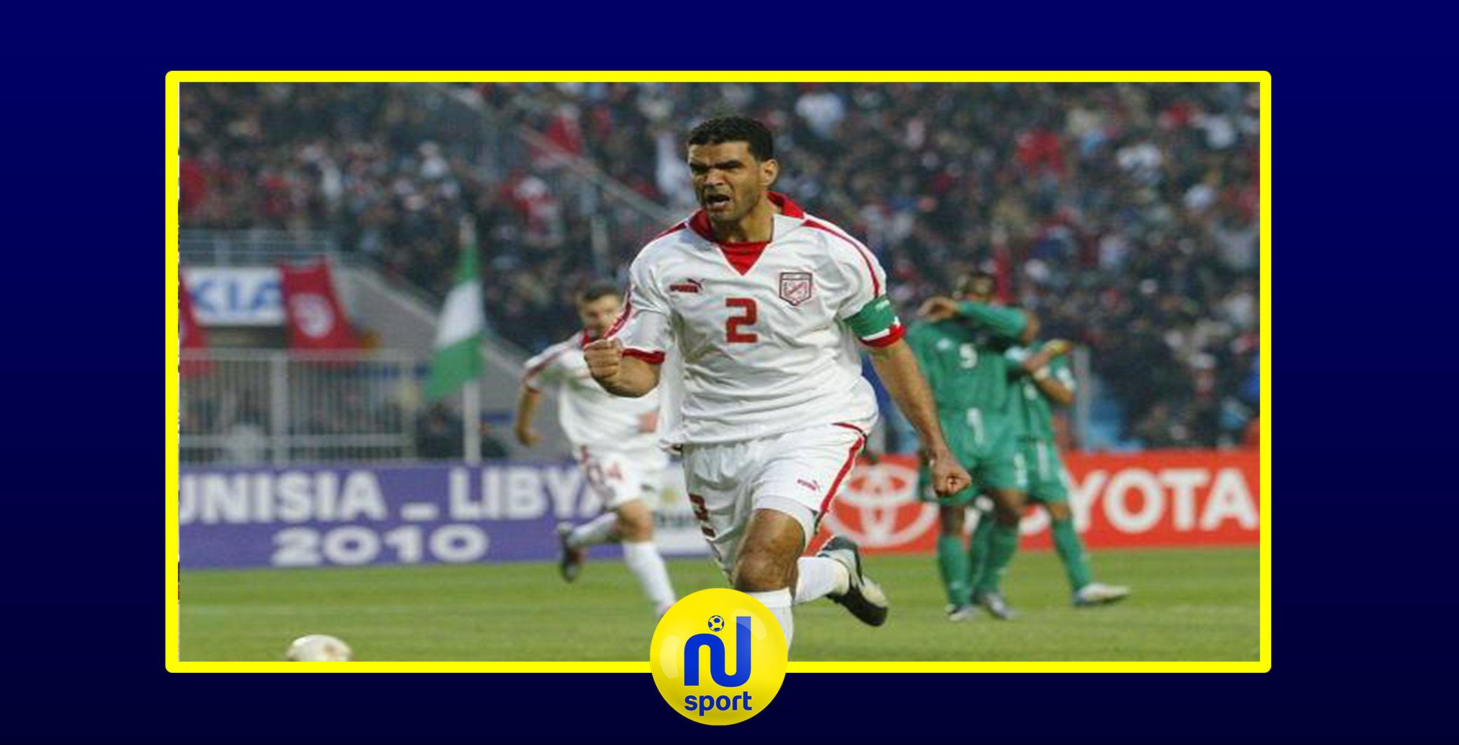 خالد بدرة: من المؤسف أن يحمل أشباه اللاعبين ألوان الإفريقي