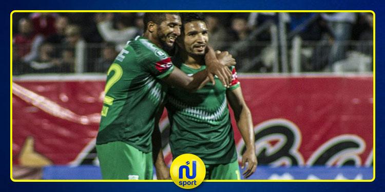 الدوري المغربي: إيقاف لاعب الدفاع الحسني لعامين بسبب الاعتداء على الحكم