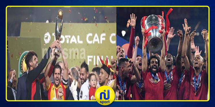 ليفربول يلتحق بالترجي التونسي في مونديال الأندية