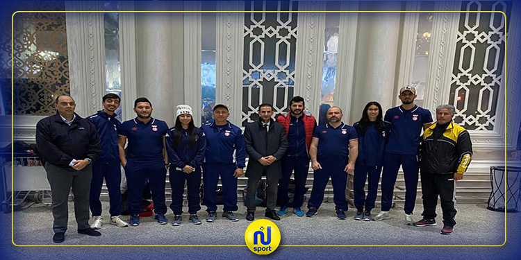 تايكواندو: منتخب الأكابر يسافر إلى المغرب للمشاركة في الدورة المؤهلة للأولمبياد