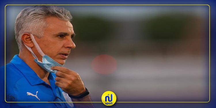 الدوري السعودي: نادي الفيحاء يستنجد بالمدرب التونسي الحبيب بن رمضان
