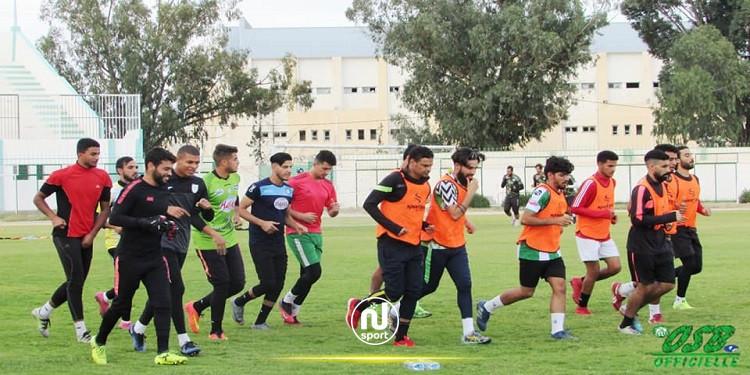 أولمبيك سيدي بوزيد: البرقوقي يعود...وتجديد عقود 4 لاعبين