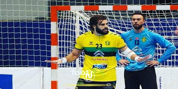 كرة اليد: الترجي الرياضي يتعاقد مع غازي مميش