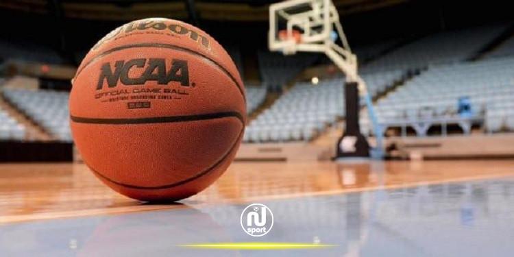 كرة السلة: تأجيل مواجهات الجولة الأولى إلى موعد لاحق