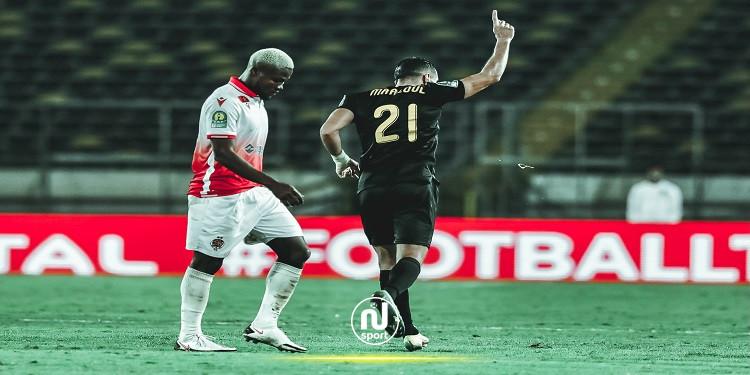 أبطال إفريقيا: الأهلي يستضيف اليوم الوداد في إياب نصف النهائي