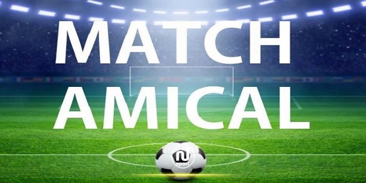 مباراة ودية: الملعب التونسي يواجه اليوم مستقبل الرجيش