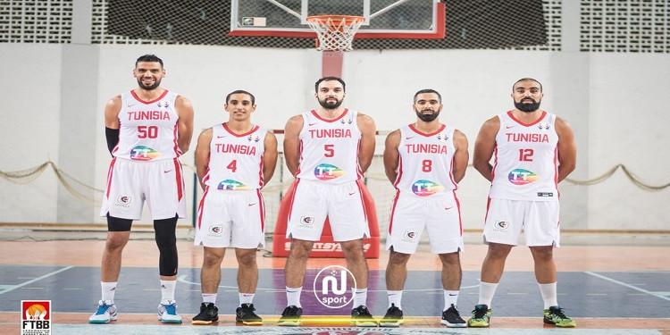 كرة السلة: عودة النشاط نهاية شهر ديسمبر..وموعد جديد لتربص المنتخب