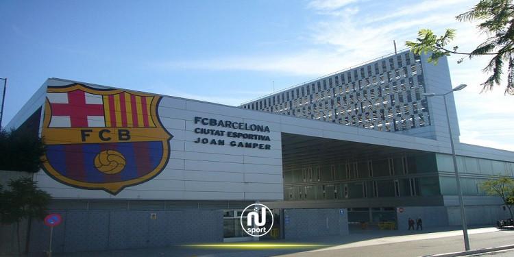 بسبب فيروس كورونا: الإفلاس يهدّد برشلونة
