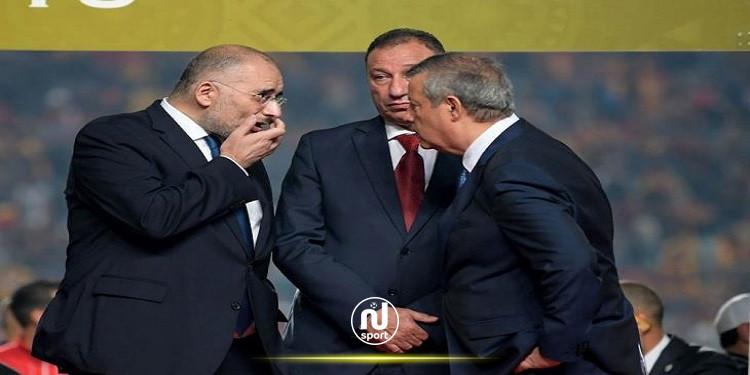 الترجي: بوشماوي دعمنا ماديا ومعنويا..والجريء ساندنا في أكثر من مناسبة