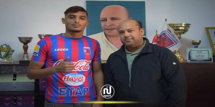 مركاتو: اتحاد تطاوين يتعاقد مع أحمد الهمامي والجزائري محمد عطية