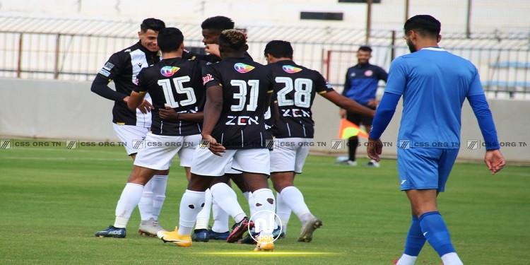 دوري أبطال إفريقيا: تشكيلة النادي الصفاقسي في مواجهة نادي 'مالاندج'