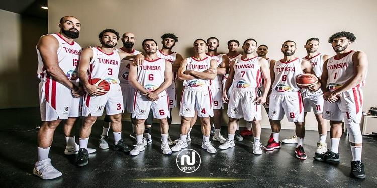 كرة السلة: إلغاء ودّية المنتخب الوطني أمام المنتخب المالي