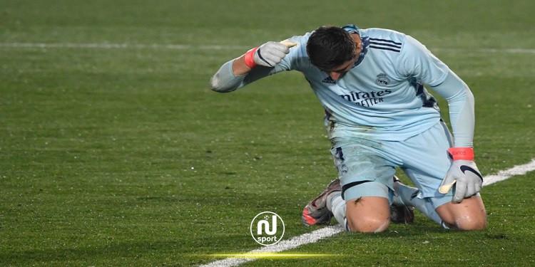 الدوري الإسباني: ديبورتيفو ألافيس يُطيح بريال مدريد