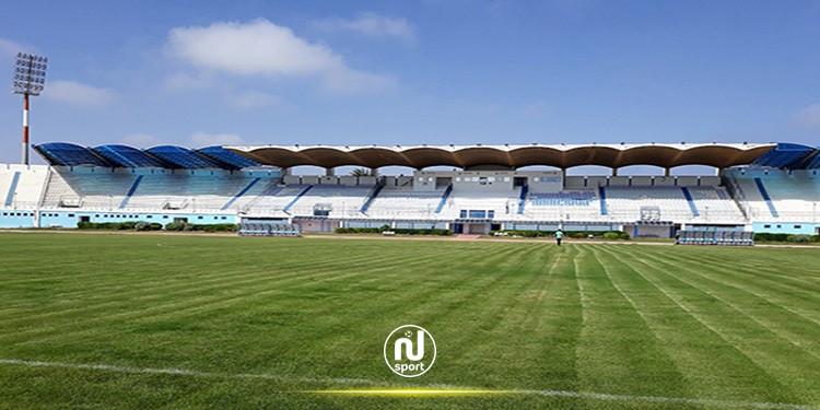 كأس 'الكاف': ملعب مصطفى بن جنات يحتضن مواجهة الاتحاد وفاسيل الأثيوبي