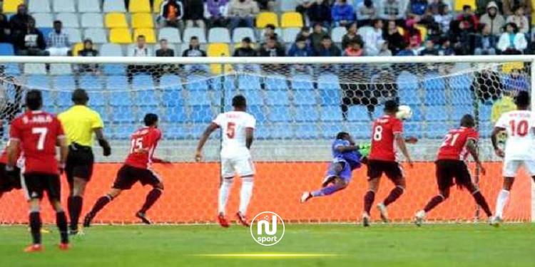 تصفيات 'كان' 2021: الاتحاد الليبي يطعن في نتيجة مباراة غينيا الاستوائية