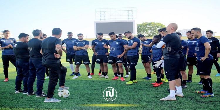أبطال إفريقيا: النادي الصفاقسي يواجه يوم نادي 'مالاندج'
