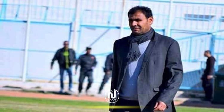 مستقبل قابس: مرسي محمود مدربا جديدا