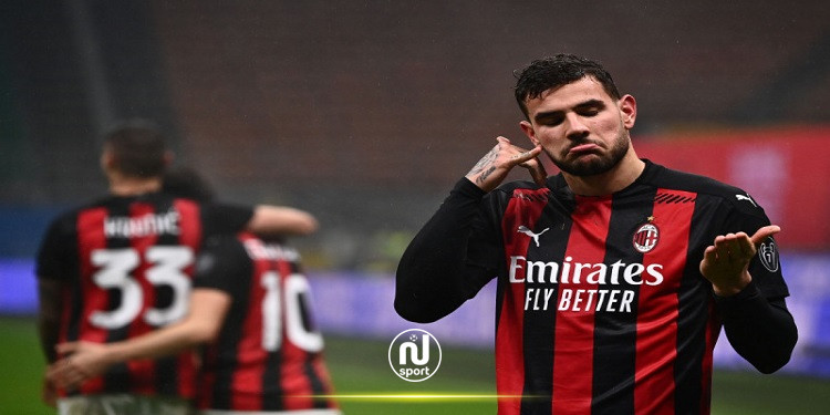 الدوري الإيطالي: ميلان يستعيد الصدارة من بوابة لاتسيو
