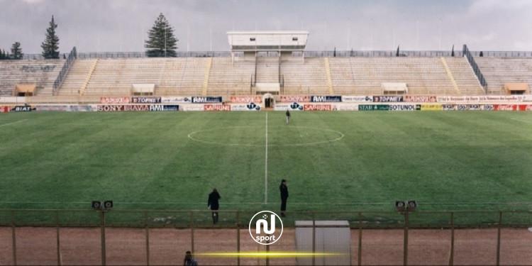 تصفيات 'كان' 2021: ملعب زويتن يحتضن مواجهة الجزائر والمغرب