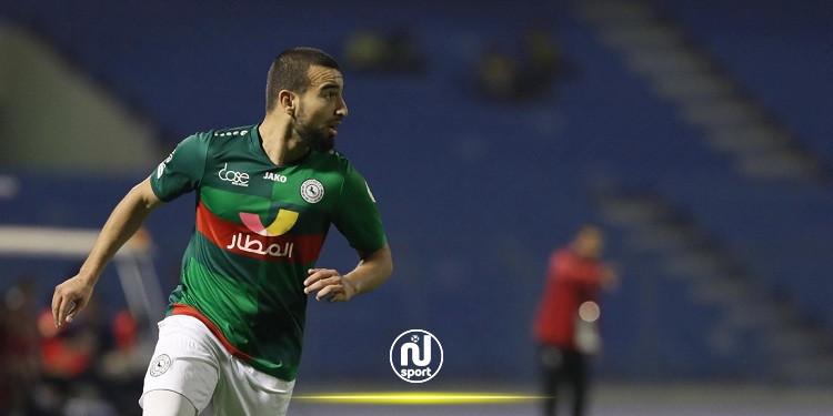 الدوري السعودي: نعيم السليتي أفضل لاعب في شهر ديسمبر