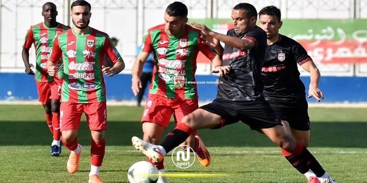 الملعب التونسي: الهيئة المديرة تعاقب هيكل الشيخاوي وحمزة حدة