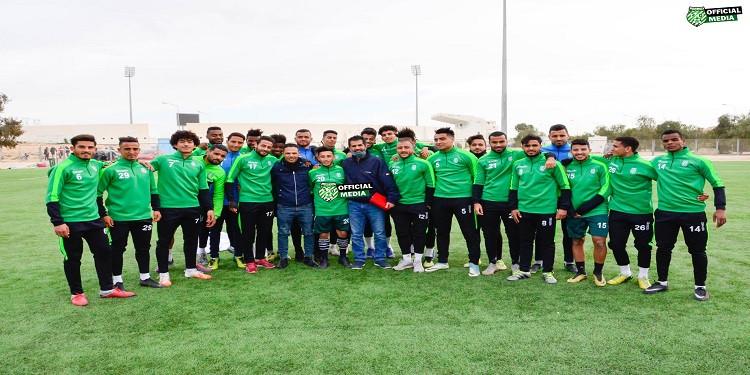 الملعب القابسي: سيف غزال مدربا جديدا للفريق