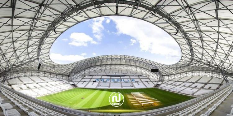 أولمبيك مارسيليا يضع ملعب 'فيلودروم' تحت تصرف السلطات الصحية