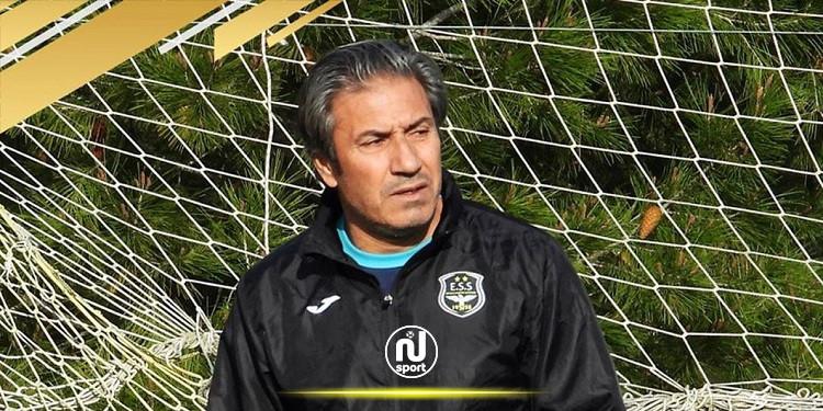 نبيل الكوكي يقود وفاق سطيف إلى صدارة الدوري الجزائري