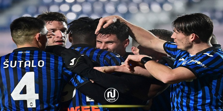 أتالانتا يقصي نابولي ويتأهل إلى نهائي كأس إيطاليا