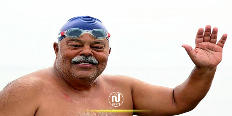السباح التونسي نجيب بلهادي يتوج بلقب رجل السنة في العالم