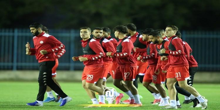 تشكيلة المنتخب التونسي في مواجهة غينيا الاستوائية