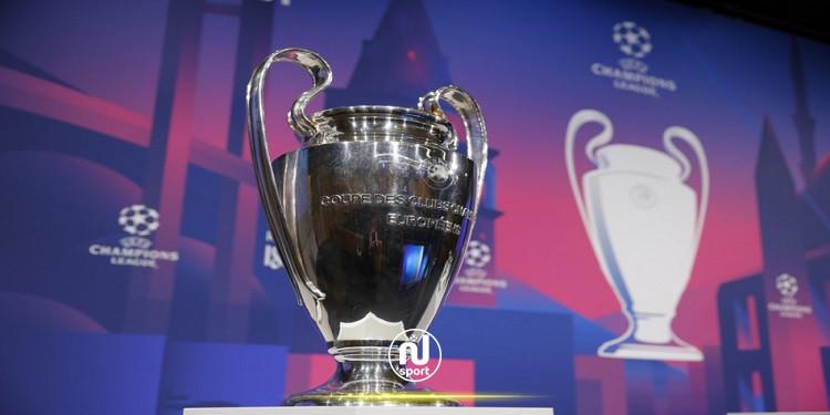 دوري أبطال أوروبا: مواجهات نارية في الدور ربع النهائي