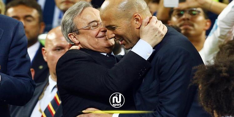 في أقل من أسبوع: ريال مدريد يخسر 15 مليون يورو