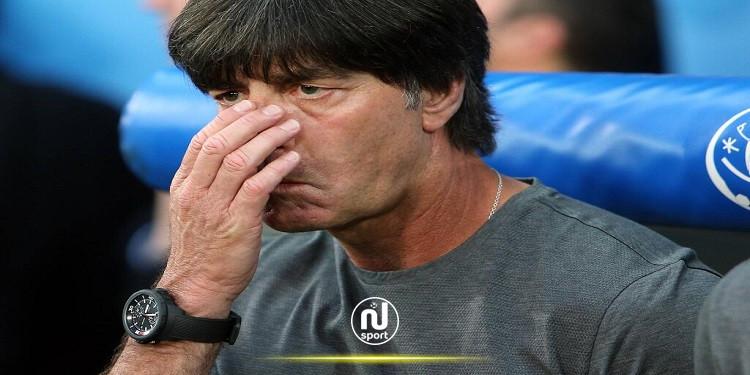تصفيات مونديال 2022: سقوط مفاجئ للمنتخب الألماني أمام مقدونيا الشمالية