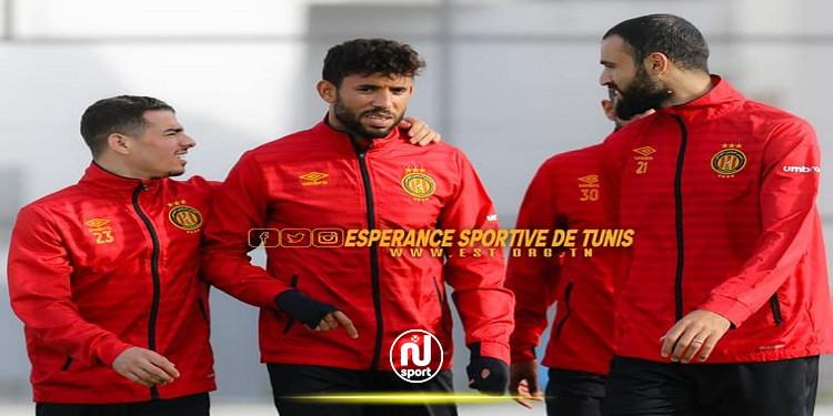 استعدادا لمواجهة شباب بلوزداد: الترجي الرياضي يسافر اليوم إلى الجزائر