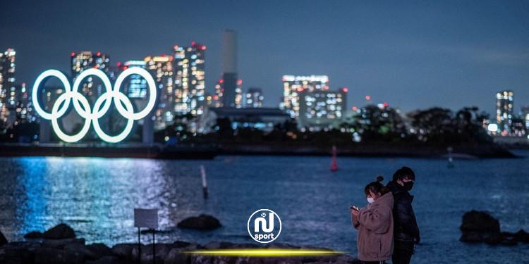 أولمبياد طوكيو: نشطاء يقدمون عريضة لإلغاء التظاهرة