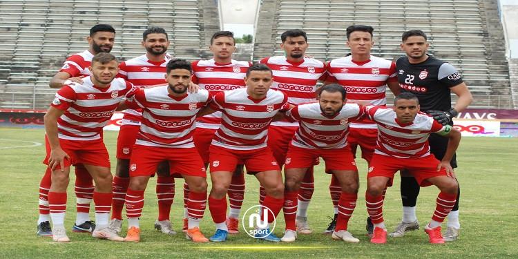 كأس تونس: التشكيلة المنتظرة للنادي الإفريقي في مواجهة مرجان طبرقة