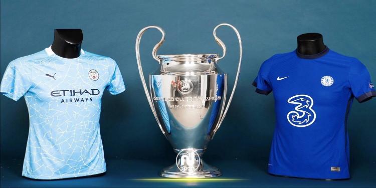 دوري أبطال أوروبا: مانشستر سيتي يلاقي اليوم تشيلسي في الدور النهائي