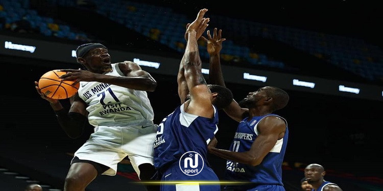 كرة السلة: الاتحاد المنستيري يلاقي اليوم الديوانة السنغالي