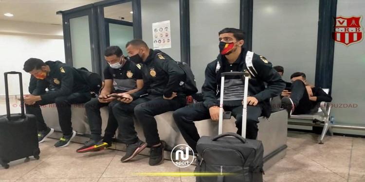 بسبب تصريح العبور: احتجاز بعثة الترجي في مطار بومدين بالجزائر