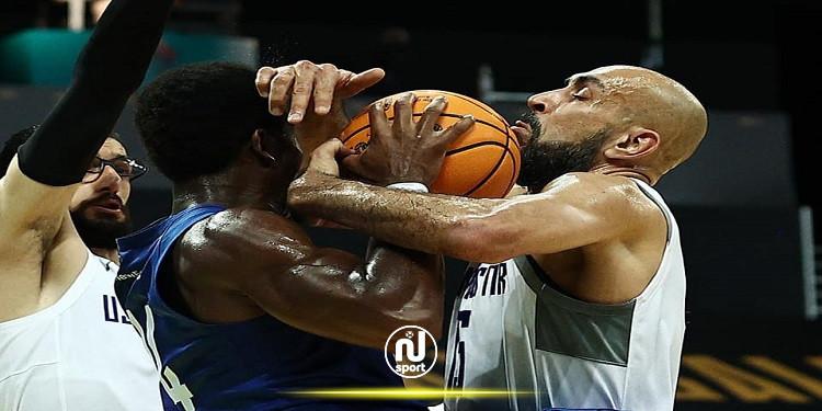 كرة السلة: الاتحاد المنستيري يواجه اليوم الزمالك في نهائي دوري الأبطال