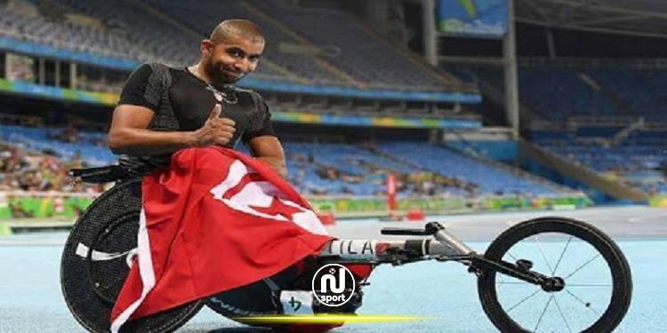 الجائزة الكبرى لألعاب القوى: وليد كتيلة يحطم الرقم القياسي الإفريقي