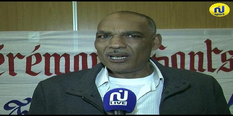 توفيق البلبولي : رياضة الملاكمة تحتاج إلى دعم أكثر في تونس