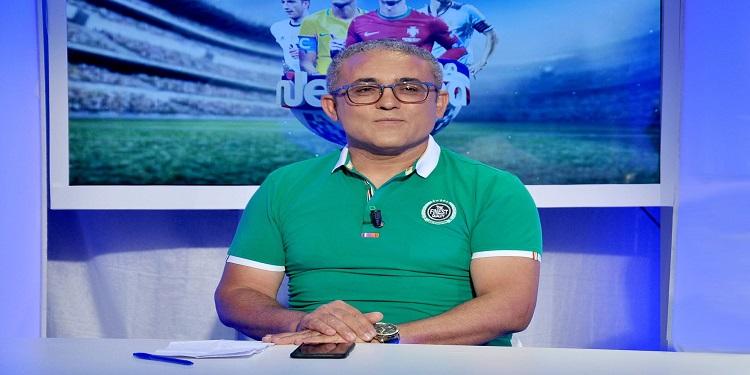 رضا الجدي : هذا ما فعله روجي لومار في أول يوم تحضيري لكأس العالم 2006