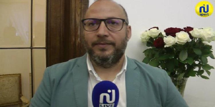 طارق الغديري : مباراتنا ضد إنقلتر كشفت حدود كورتنا مقارنة بإنقلتر