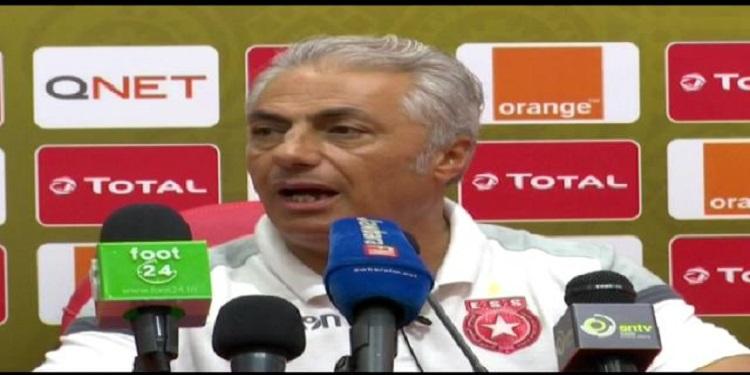 شهاب الليلي :''هدفنا إسعاد جماهير النجم وتحقيق حلمهم''( فيديو )