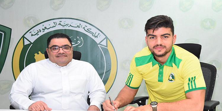 كرة اليد : لاعب الترجي الرياضي ينضم إلى الخليج السعودي