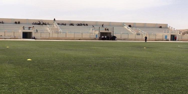 رسمي : ملعب الرديف يحتضن المباريات القادمة لنجم المتلوي