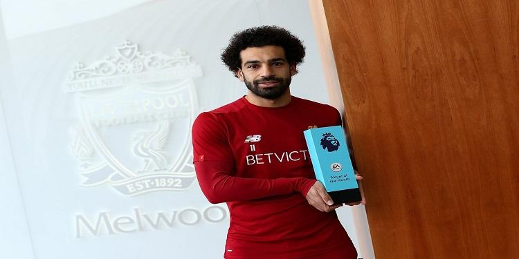 شرف العرب :صلاح مرشح لنيل جائزة أفضل لاعب في ذهاب أبطال أوروبا